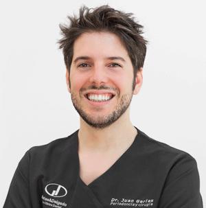 Dr Juan Garías